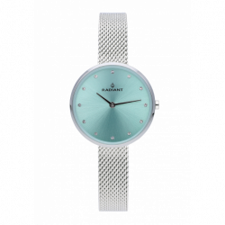 ANGELINA 32MM GREEN DIAL...