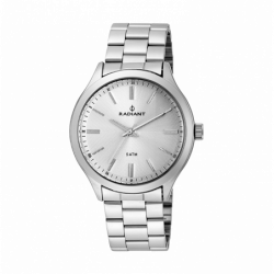 COVER 40MM SILVER DIAL...