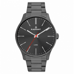 FOREST ALL SS 46MM GREY...