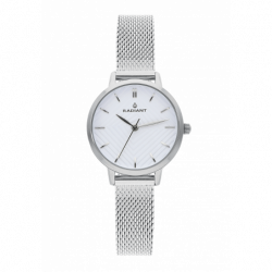 CUTIE 30MM WHITE DIAL...